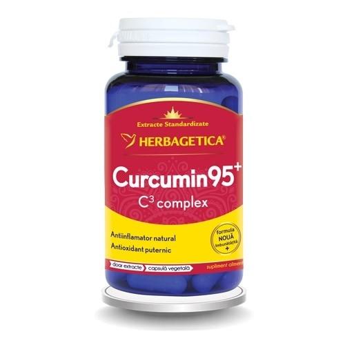 Curcumin95 C3, 60cps 0