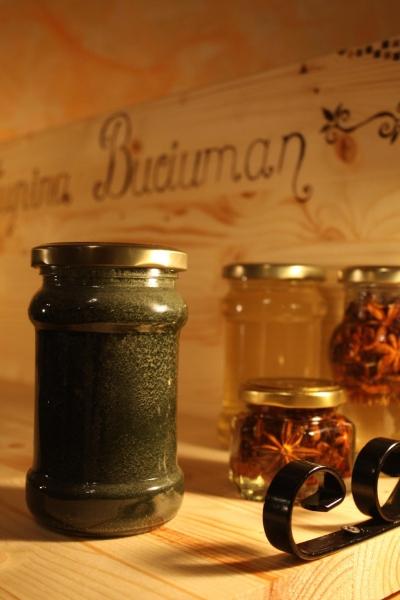 Detoxifiant - Oana Buciuman 1
