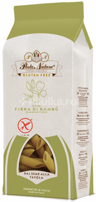 Paste de fibre de bambus, 250g [0]