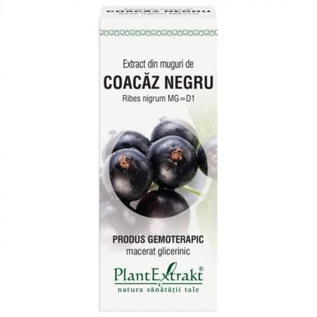 Extract coacaz negru, 50ml [0]