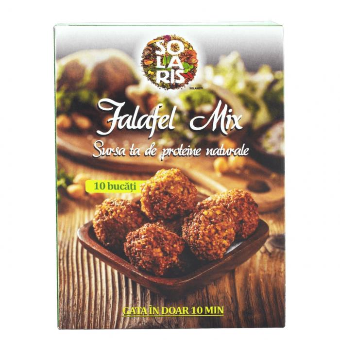 Mix Falafel, 200g [0]