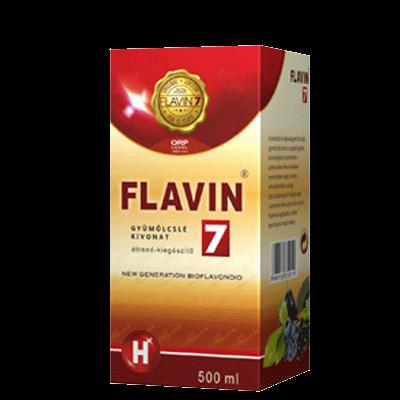 Flavin 7, 500ml 0
