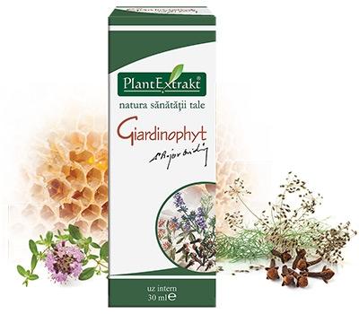 Giardinophyt, 30ml 2