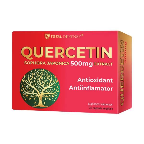 Quercetin, 30 cps 0