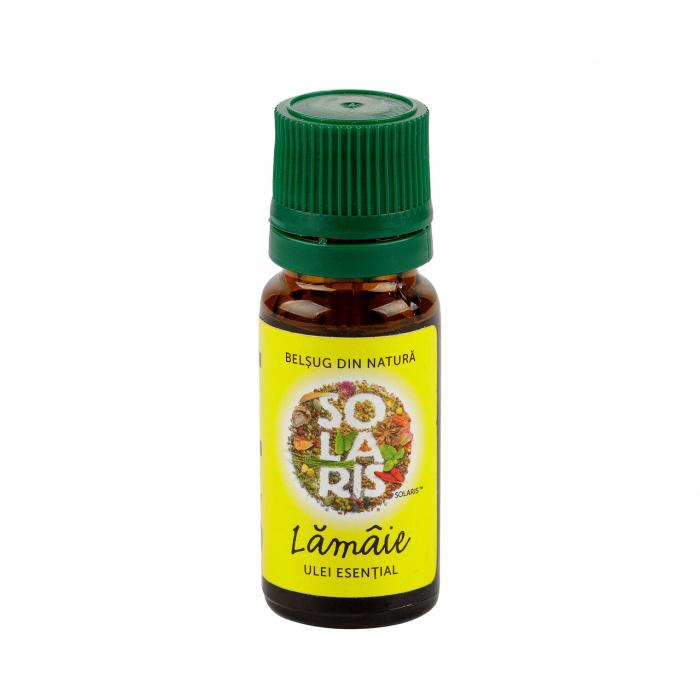 Ulei esential de Lamaie, 10ml [0]