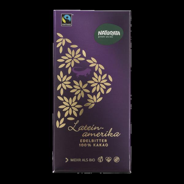 Ciocolata vegana ecologica, 80g 0