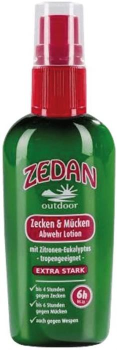 Lotiune spray impotriva insectelor, 100 ml [0]