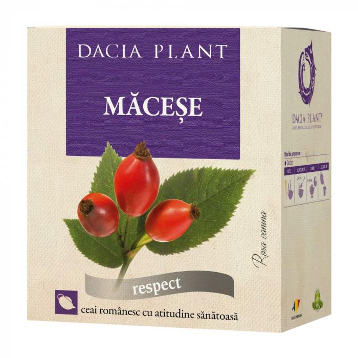 Macese Ceai, 50g [0]