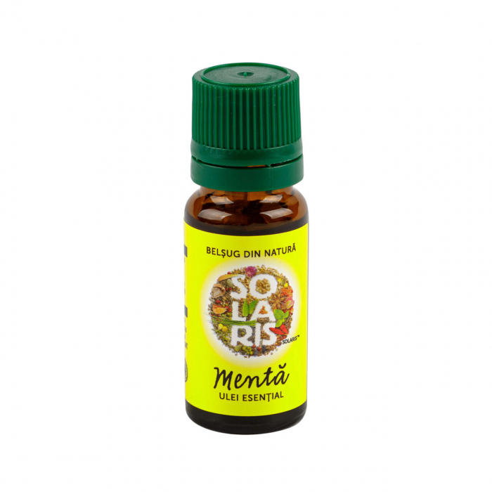 Ulei esential de Menta, 10ml [0]