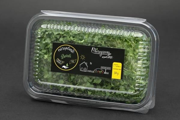 Broccoli - microplante 0