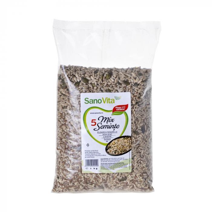 Mix 5 seminte, 1 kg [0]
