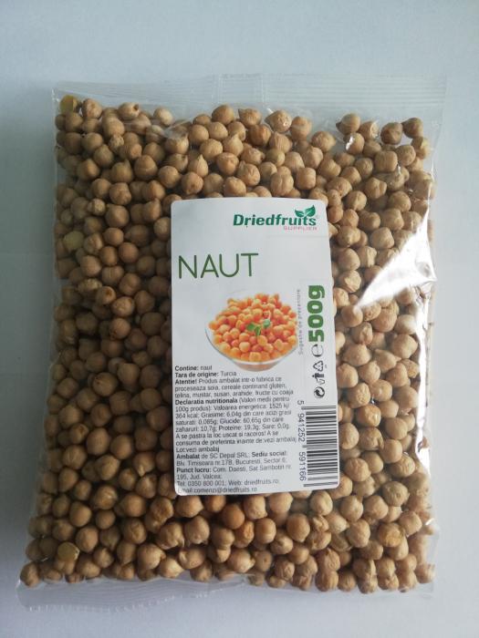 Naut, 500g [0]