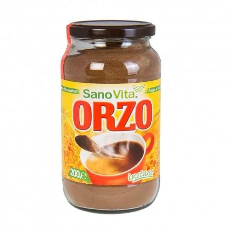 Orz solubil Orzo borcan 200g [0]
