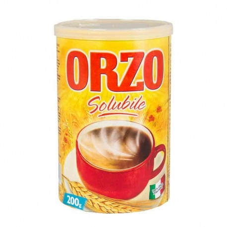 Orz solubil ORZO cutie 200g 0
