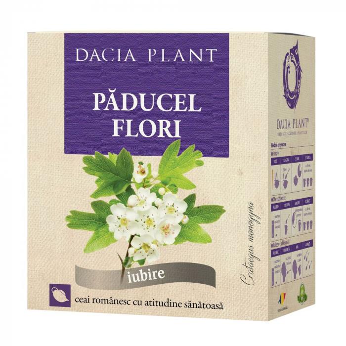 Paducel Flori Ceai, 50g [0]