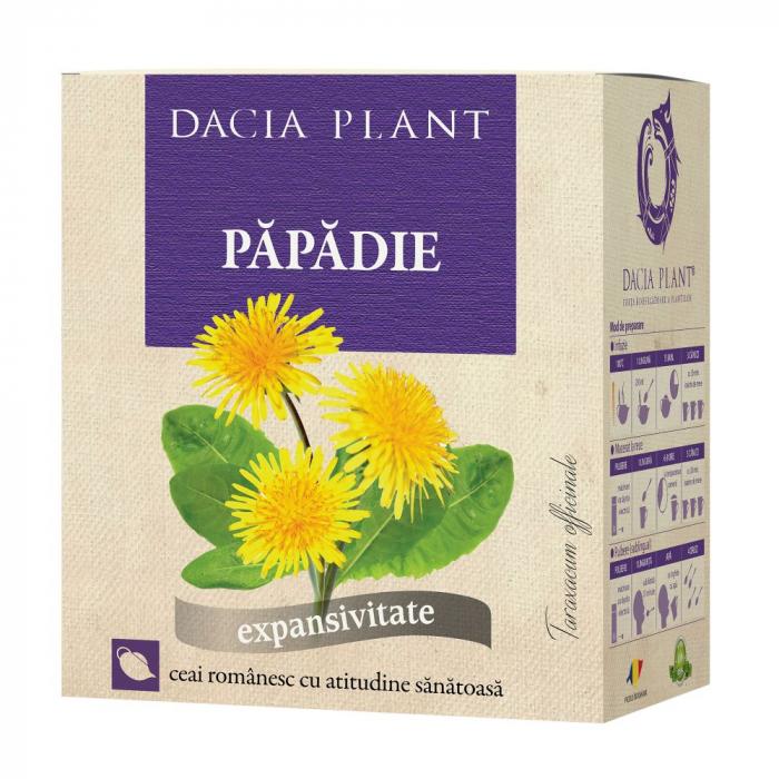 Papadie Ceai, 50g [0]