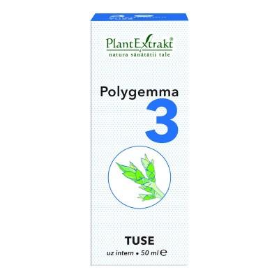 Polygemma 3 tuse, 50ml 0