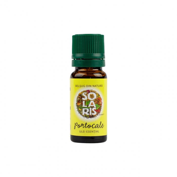 Ulei esential de Portocale, 10ml [0]