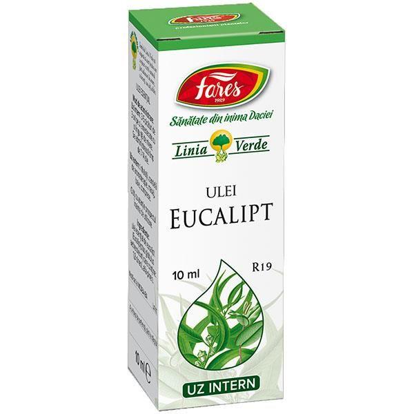 Ulei esential de eucalipt 10 ml [0]