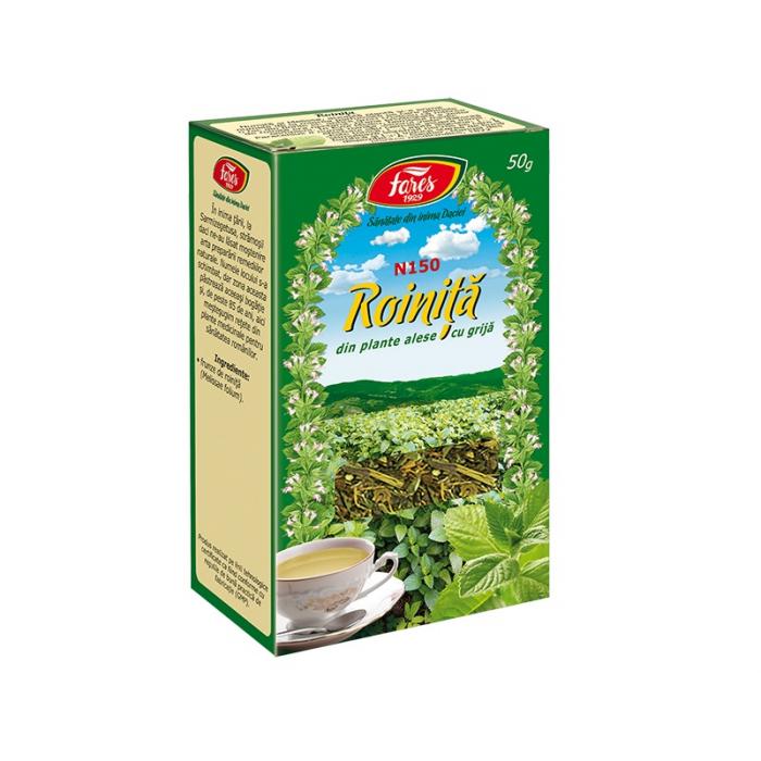 Roinita Ceai, 50g [0]