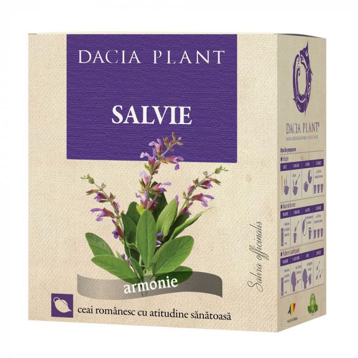 Salvie Ceai, 50g [0]