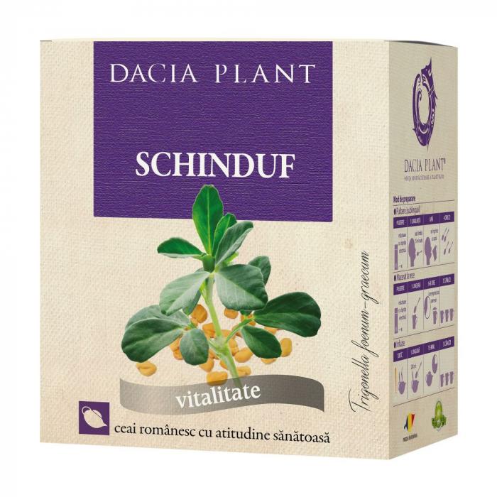 Schinduf Ceai, 100g [0]