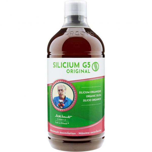 Silicium G5 Original, 1L 0