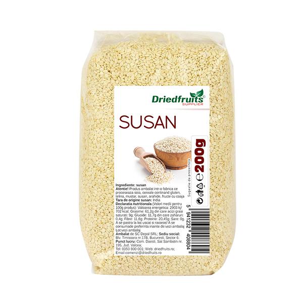 Susan, 200g 0