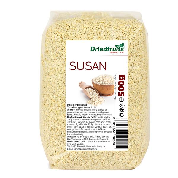 Susan, 500g [0]