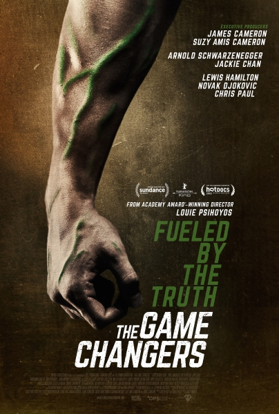 The Game Changers (2019) - documentar 0