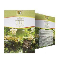 Ceai de Tei Flori, 50g [0]