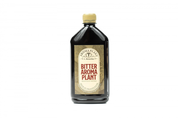 Tinctura Bitter Suedez 500ml [0]