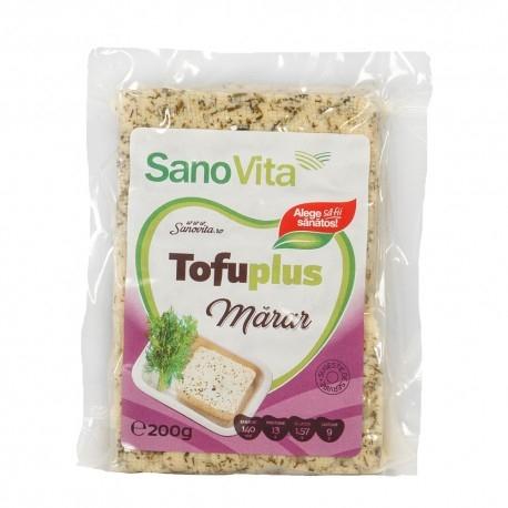 Tofu cu marar, 200g 0
