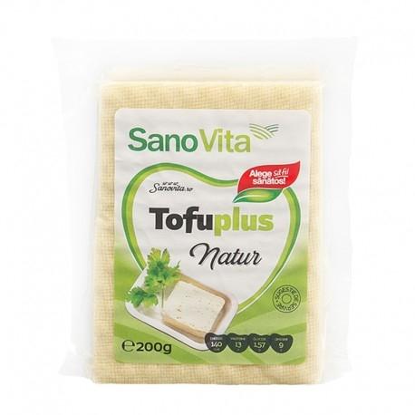 Tofu natur, 200g 0