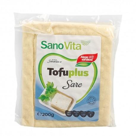 Tofu cu sare, 200g 0