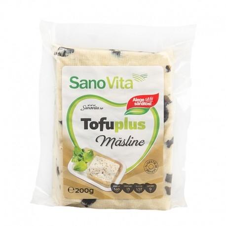 Tofu cu masline, 200g [0]