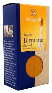 Turmeric macinat ECO, 40g 0