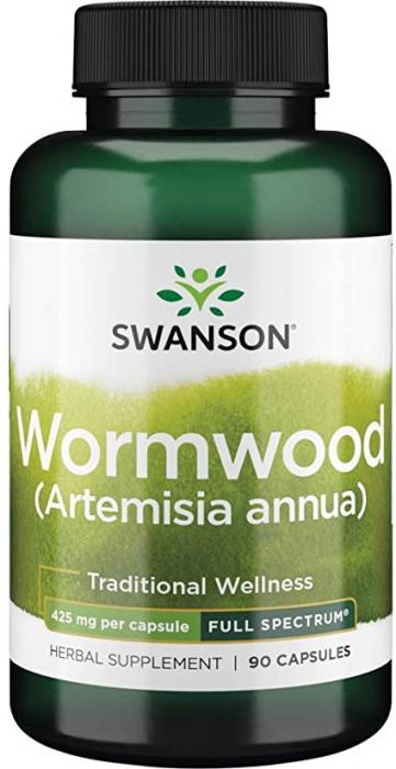 Wormwood, 90cps [0]
