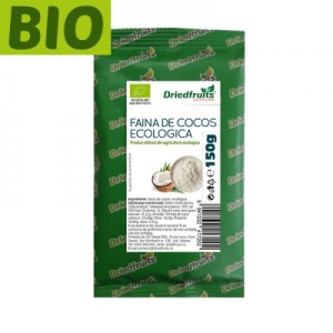 Faina cocos BIO, 150g0