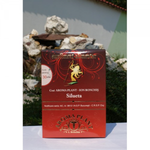 Ceai Silueta, 160g1