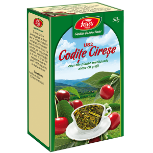 Ceai de cozi de Cirese 50g1