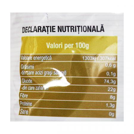 Curmale deshidratate fara samburi, 500g1