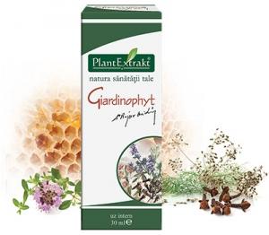 Giardinophyt, 30ml2