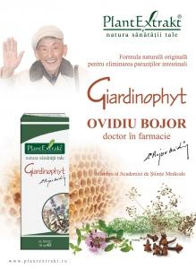 Giardinophyt, 30ml1
