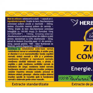 Zinc complex 60cps1