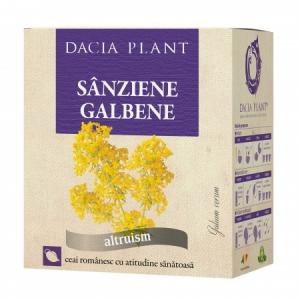 Sanziene ceai, 50g [0]