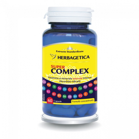 Super Complex, 60cps [0]