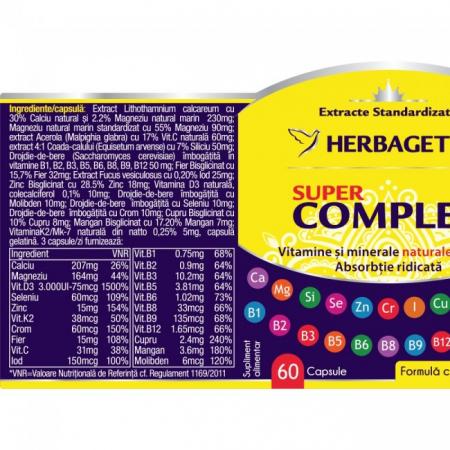 Super Complex, 60cps [1]