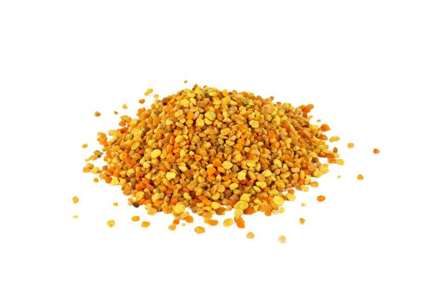 polen crud verdeata
