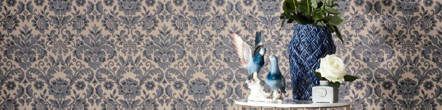 Tapet - colectia Palais Royal by Erismann